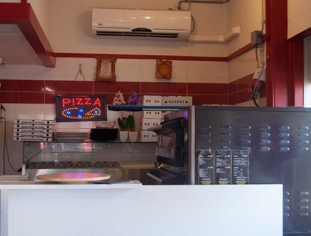 Cafetaria Driesprong | voor lekker eten in Velp